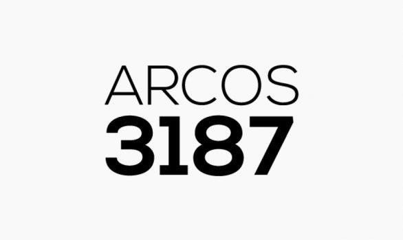 Arcos 3187